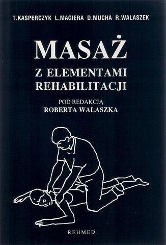 Inne rodzaje Masaż z elementami rehabilitacji SZ39