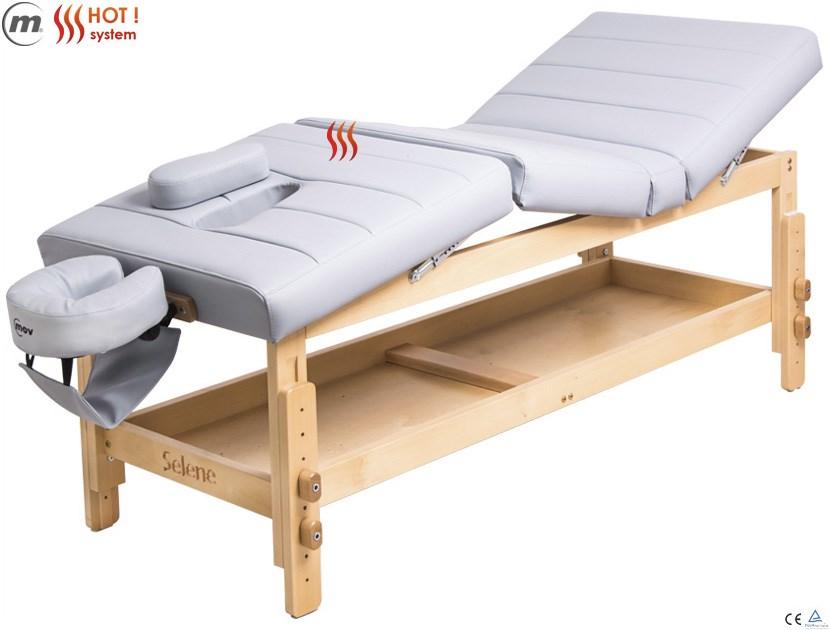 stół do masażu sex electro dla gejów