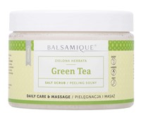 Peeling solny Green Tea Balsamique 550g
