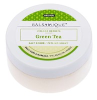 Peeling solny Green Tea Balsamique80g