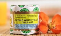 Maść Tiger (Flying White Tiger Cub Balm)