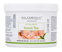 Balsam BALSAMIQUE® GREEN TEA 500ml