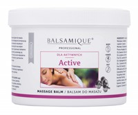 Balsam BALSAMIQUE® Professional ACTIVE 500ml