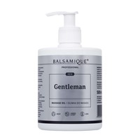 Oliwka do masażu BALSAMIQUE® Gentleman, 500ml